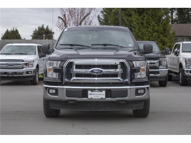 2017 Ford F-150 XLT (Stk: P4592) in Surrey - Image 2 of 29