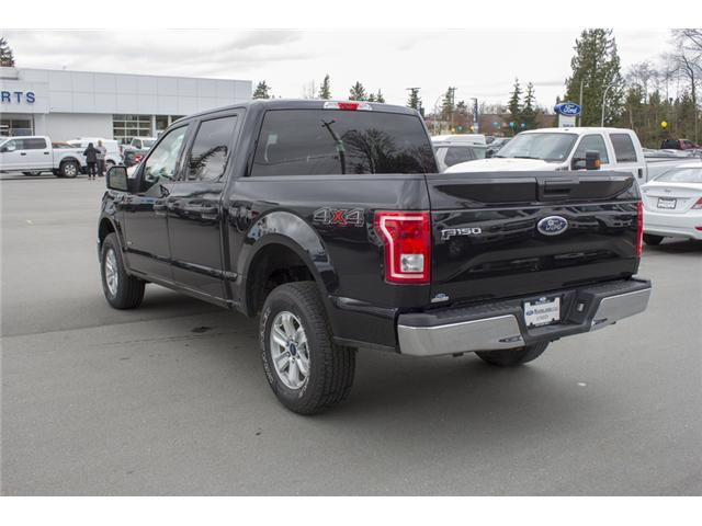2017 Ford F-150 XLT (Stk: P4592) in Surrey - Image 6 of 29