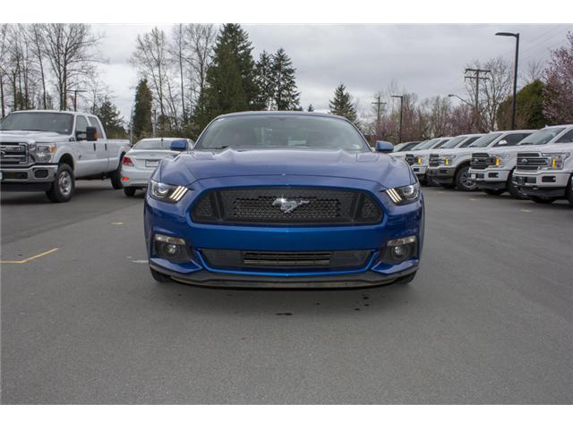 2017 Ford Mustang GT Premium (Stk: P4499) in Surrey - Image 2 of 24