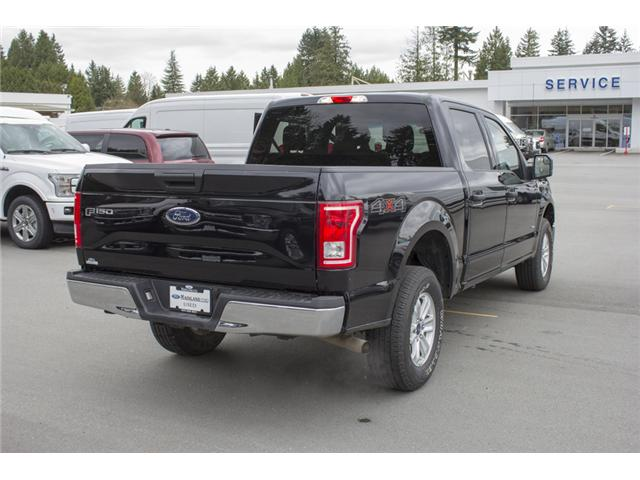 2017 Ford F-150 XLT (Stk: P4592) in Surrey - Image 8 of 29