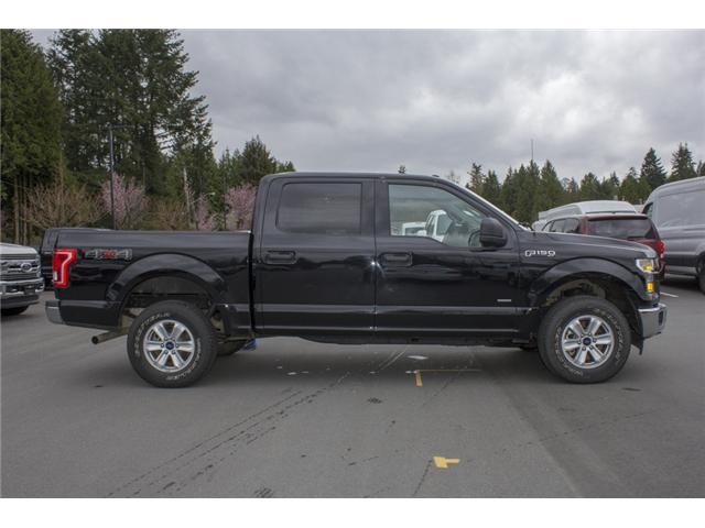 2017 Ford F-150 XLT (Stk: P4592) in Surrey - Image 9 of 29