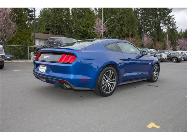 2017 Ford Mustang GT Premium (Stk: P4499) in Surrey - Image 7 of 24