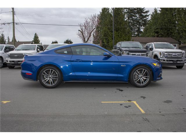 2017 Ford Mustang GT Premium (Stk: P4499) in Surrey - Image 8 of 24