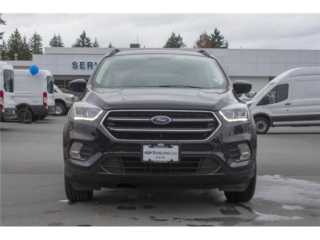 2018 Ford Escape SE (Stk: 8ES1285) in Surrey - Image 2 of 27