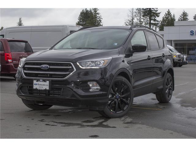 2018 Ford Escape SE (Stk: 8ES1285) in Surrey - Image 3 of 27