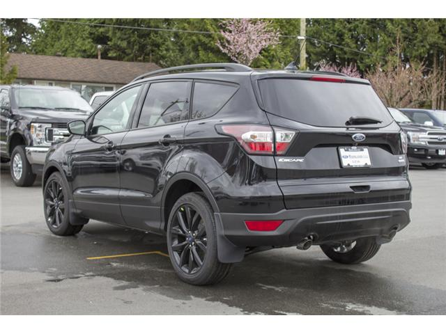2018 Ford Escape SE (Stk: 8ES1285) in Surrey - Image 5 of 27