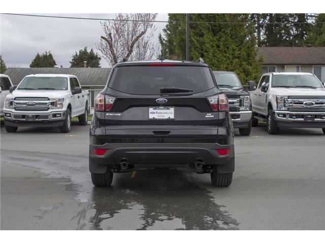 2018 Ford Escape SE (Stk: 8ES1285) in Surrey - Image 6 of 27
