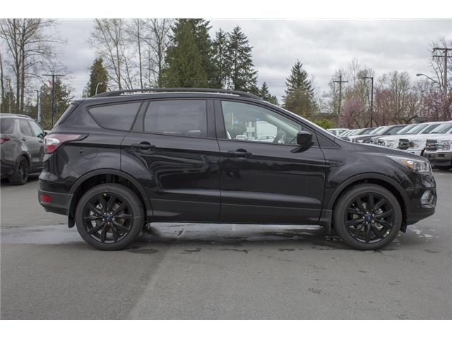 2018 Ford Escape SE (Stk: 8ES1285) in Surrey - Image 8 of 27