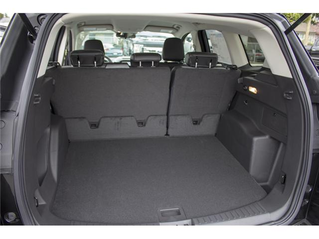 2018 Ford Escape SE (Stk: 8ES1285) in Surrey - Image 10 of 27