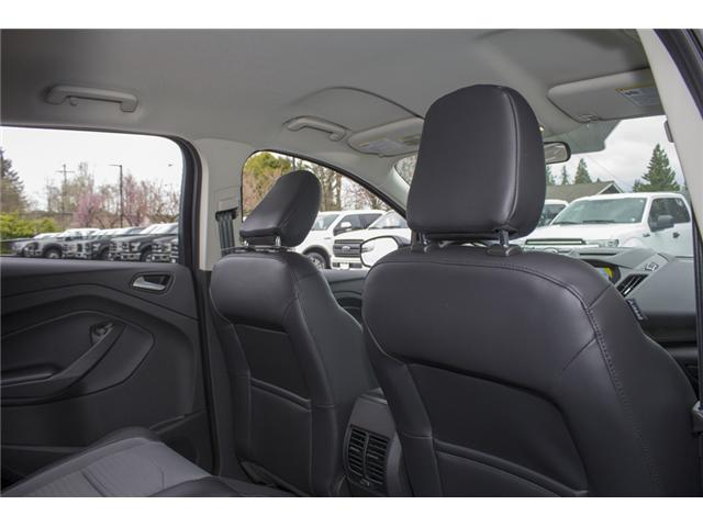 2018 Ford Escape SE (Stk: 8ES1285) in Surrey - Image 13 of 27