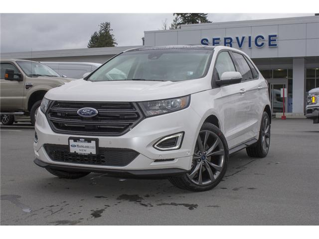 2018 Ford Edge Sport (Stk: 8ED2265) in Surrey - Image 3 of 26