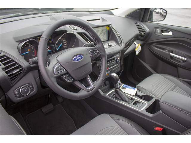 2018 Ford Escape SE (Stk: 8ES1285) in Surrey - Image 15 of 27