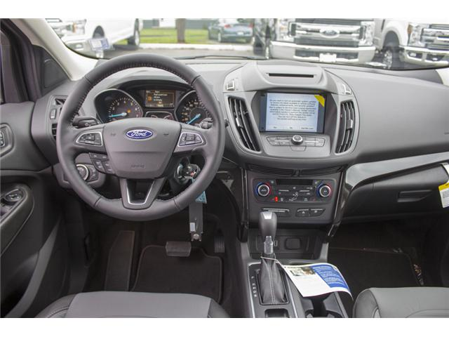 2018 Ford Escape SE (Stk: 8ES1285) in Surrey - Image 16 of 27