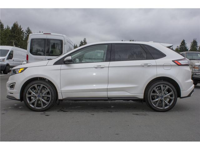 2018 Ford Edge Sport (Stk: 8ED2265) in Surrey - Image 4 of 26