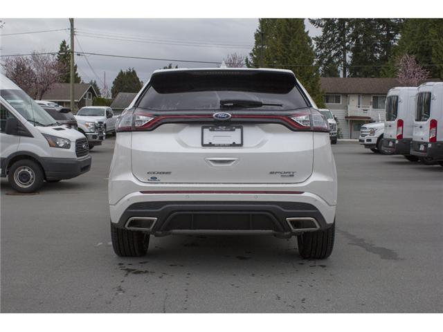 2018 Ford Edge Sport (Stk: 8ED2265) in Surrey - Image 6 of 26