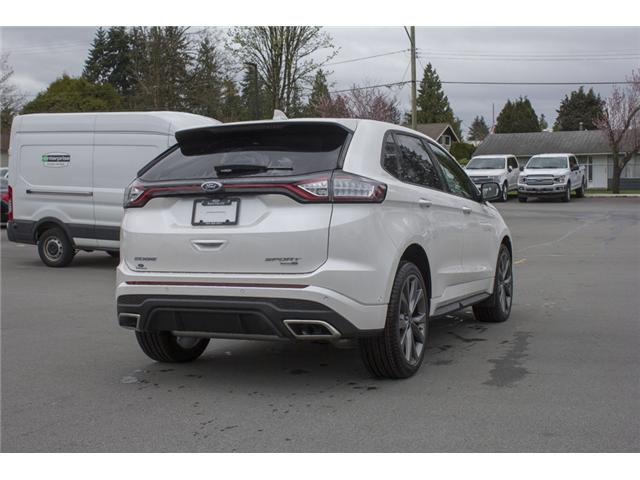 2018 Ford Edge Sport (Stk: 8ED2265) in Surrey - Image 7 of 26