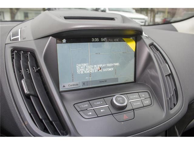 2018 Ford Escape SE (Stk: 8ES1285) in Surrey - Image 21 of 27