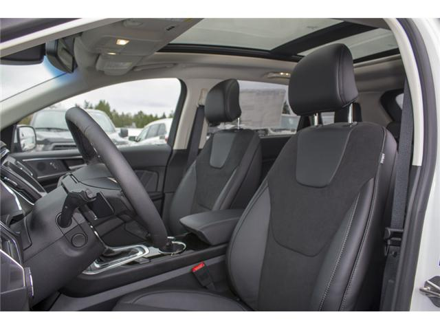 2018 Ford Edge Sport (Stk: 8ED2265) in Surrey - Image 10 of 26