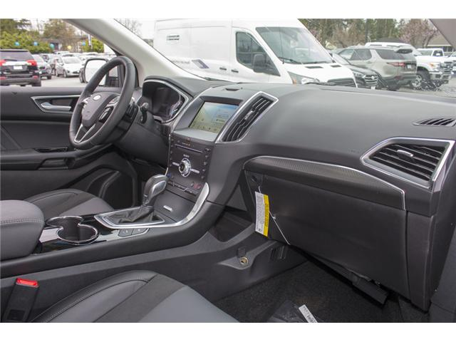 2018 Ford Edge Sport (Stk: 8ED2265) in Surrey - Image 12 of 26