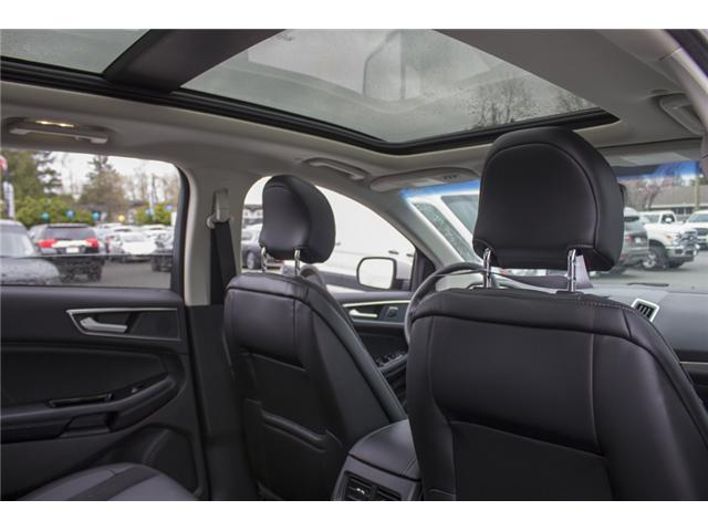 2018 Ford Edge Sport (Stk: 8ED2265) in Surrey - Image 14 of 26