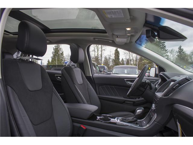 2018 Ford Edge Sport (Stk: 8ED2265) in Surrey - Image 15 of 26