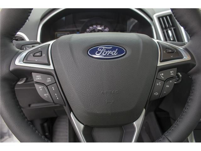 2018 Ford Edge Sport (Stk: 8ED2265) in Surrey - Image 18 of 26