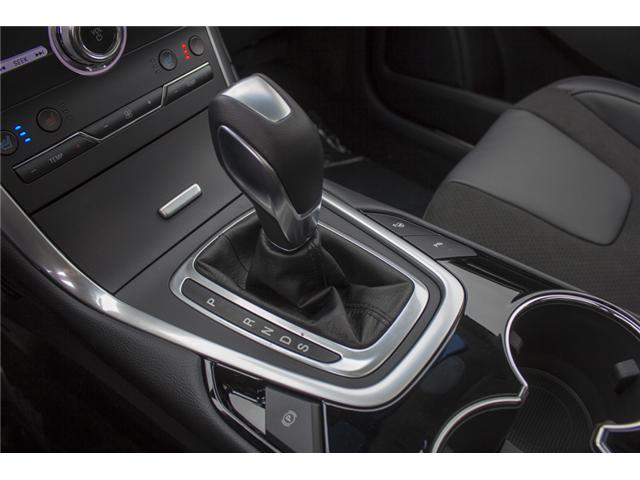2018 Ford Edge Sport (Stk: 8ED2265) in Surrey - Image 23 of 26