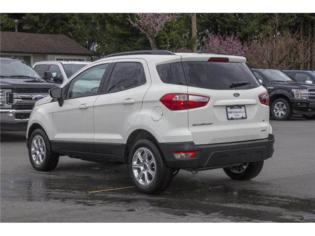 2018 Ford EcoSport SE (Stk: 8EC6656) in Surrey - Image 5 of 26