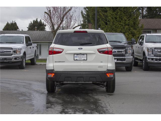 2018 Ford EcoSport SE (Stk: 8EC6656) in Surrey - Image 6 of 26