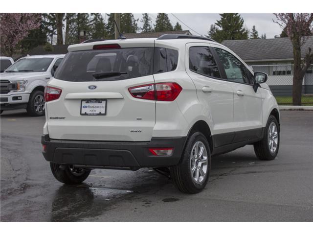 2018 Ford EcoSport SE (Stk: 8EC6656) in Surrey - Image 7 of 26