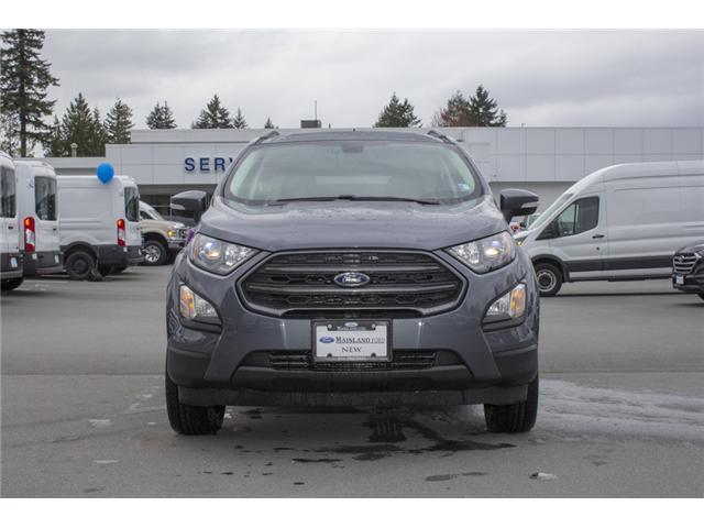 2018 Ford EcoSport SES (Stk: 8EC6431) in Surrey - Image 2 of 21