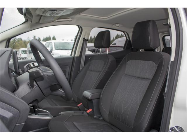 2018 Ford EcoSport SE (Stk: 8EC6656) in Surrey - Image 10 of 26