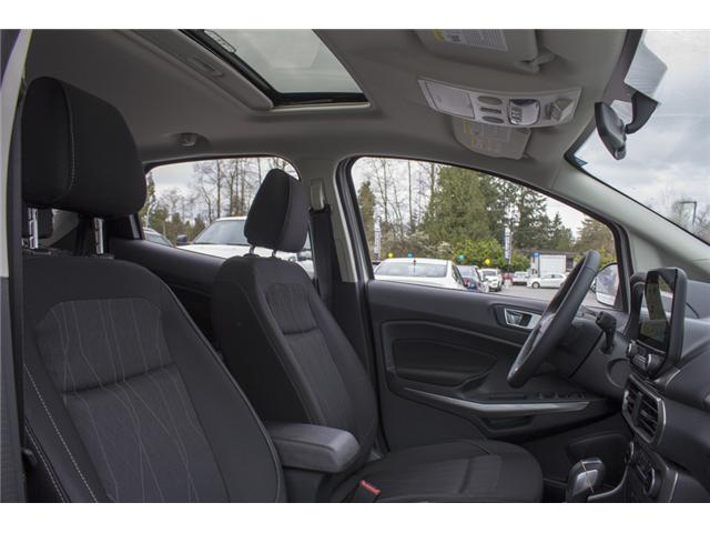 2018 Ford EcoSport SE (Stk: 8EC6656) in Surrey - Image 13 of 26