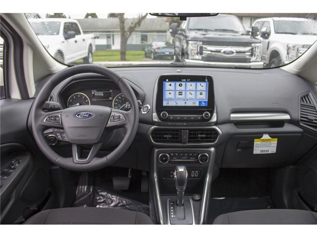 2018 Ford EcoSport SE (Stk: 8EC6656) in Surrey - Image 15 of 26