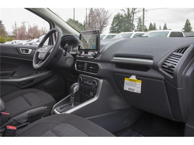 2018 Ford EcoSport SE (Stk: 8EC6656) in Surrey - Image 16 of 26