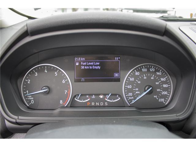 2018 Ford EcoSport SE (Stk: 8EC6656) in Surrey - Image 20 of 26