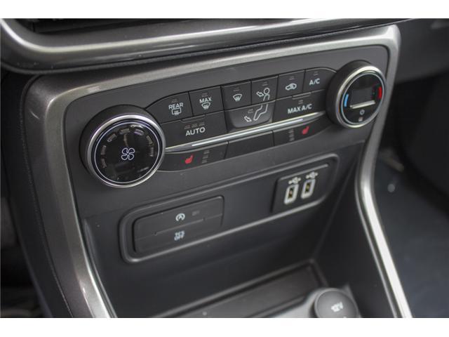 2018 Ford EcoSport SE (Stk: 8EC6656) in Surrey - Image 23 of 26