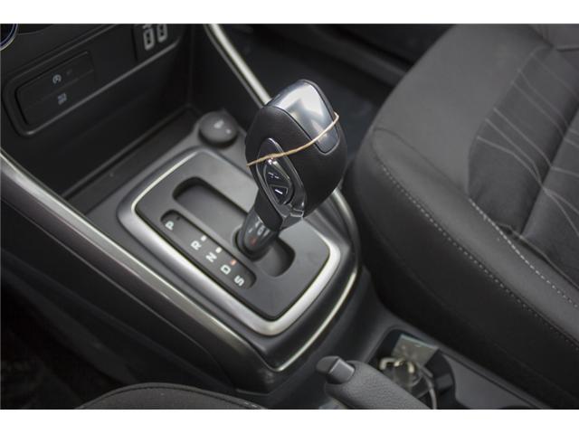 2018 Ford EcoSport SE (Stk: 8EC6656) in Surrey - Image 24 of 26