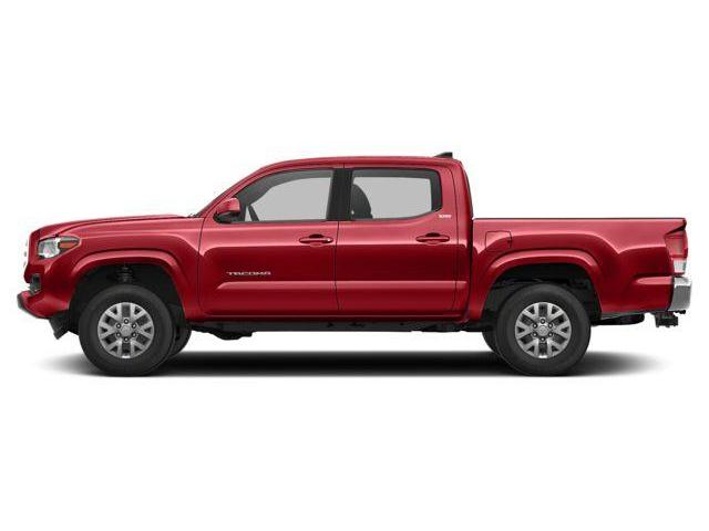 2018 Toyota Tacoma SR5 (Stk: N10318) in Goderich - Image 2 of 2