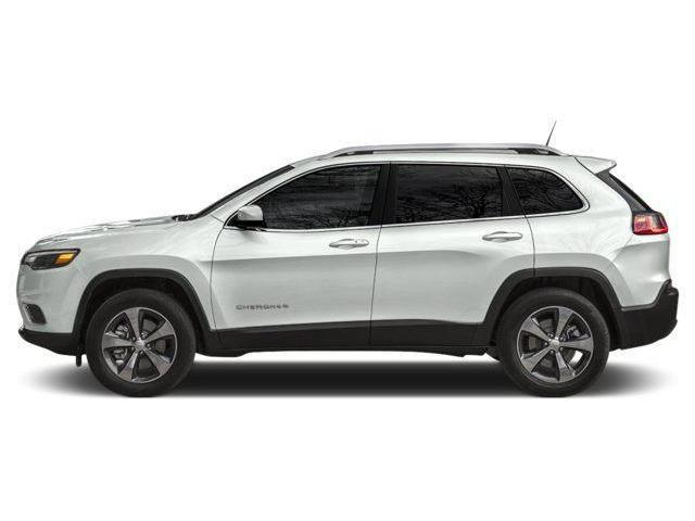 2019 Jeep Cherokee Sport (Stk: 32062) in Humboldt - Image 2 of 3