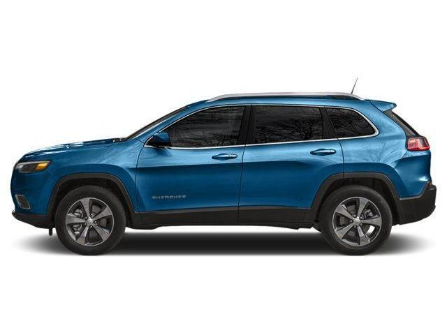 2019 Jeep Cherokee Trailhawk (Stk: 32059) in Humboldt - Image 2 of 3