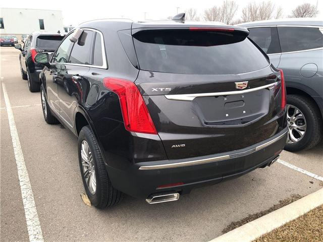 2018 Cadillac XT5 Luxury (Stk: 80677) in London - Image 2 of 5