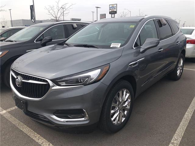 2018 Buick Enclave Essence (Stk: 80839) in London - Image 1 of 5