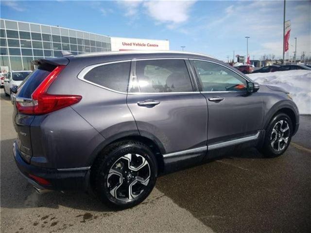 2018 Honda CR-V Touring (Stk: 2180784) in Calgary - Image 2 of 9