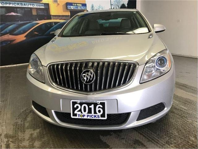 2016 Buick Verano Base (Stk: 151210) in NORTH BAY - Image 2 of 16