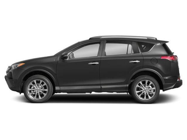 2018 Toyota RAV4 Limited (Stk: 783047) in Milton - Image 2 of 9