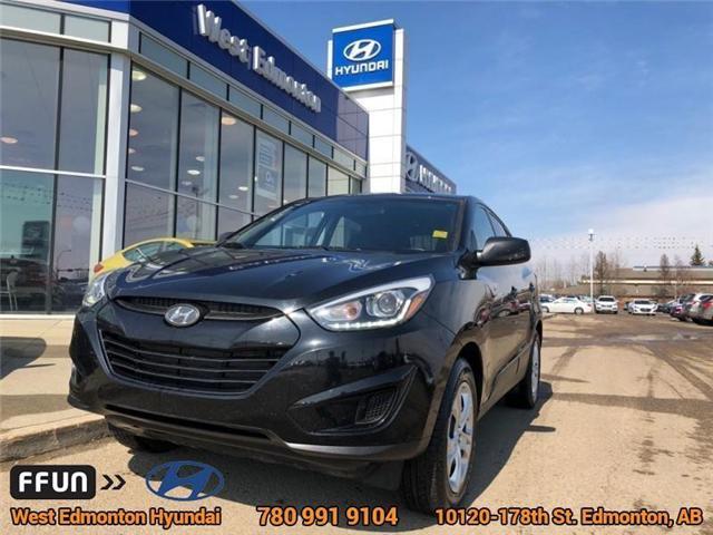 2014 Hyundai Tucson GL (Stk: E3098) in Edmonton - Image 1 of 20