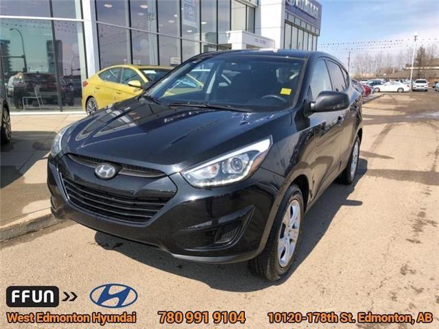 2014 Hyundai Tucson GL (Stk: E3098) in Edmonton - Image 2 of 20