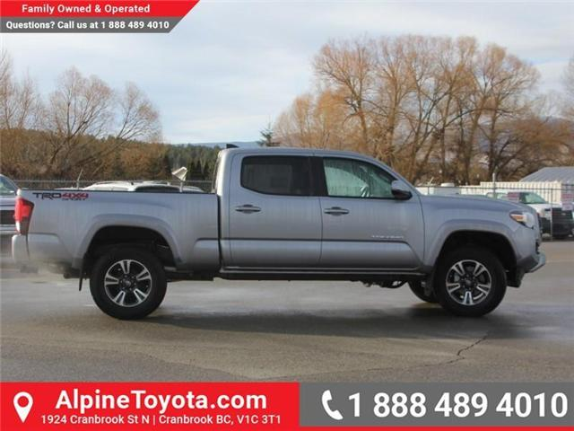 2018 Toyota Tacoma SR5 (Stk: X033033) in Cranbrook - Image 6 of 17