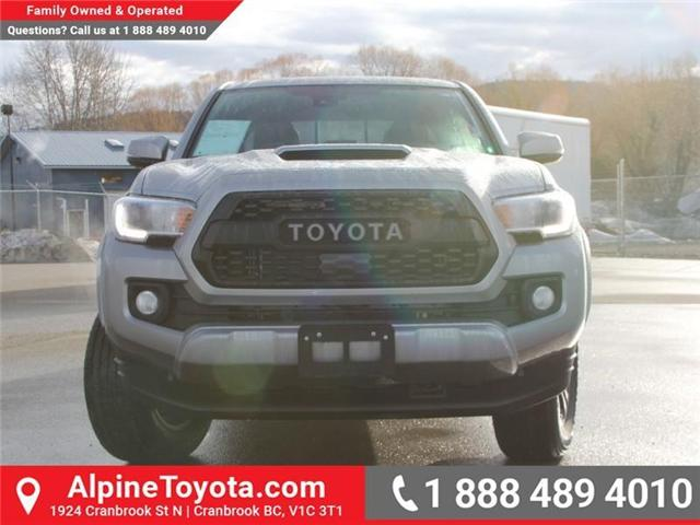 2018 Toyota Tacoma SR5 (Stk: X033033) in Cranbrook - Image 8 of 17